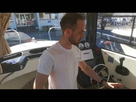 U video
