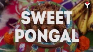 Sweet Pongol