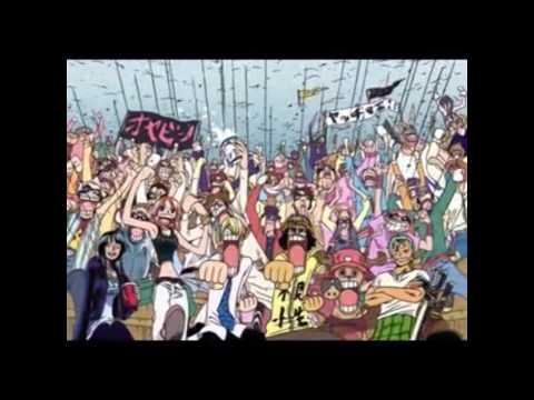 One Piece - Pirates {GRIME} AMV