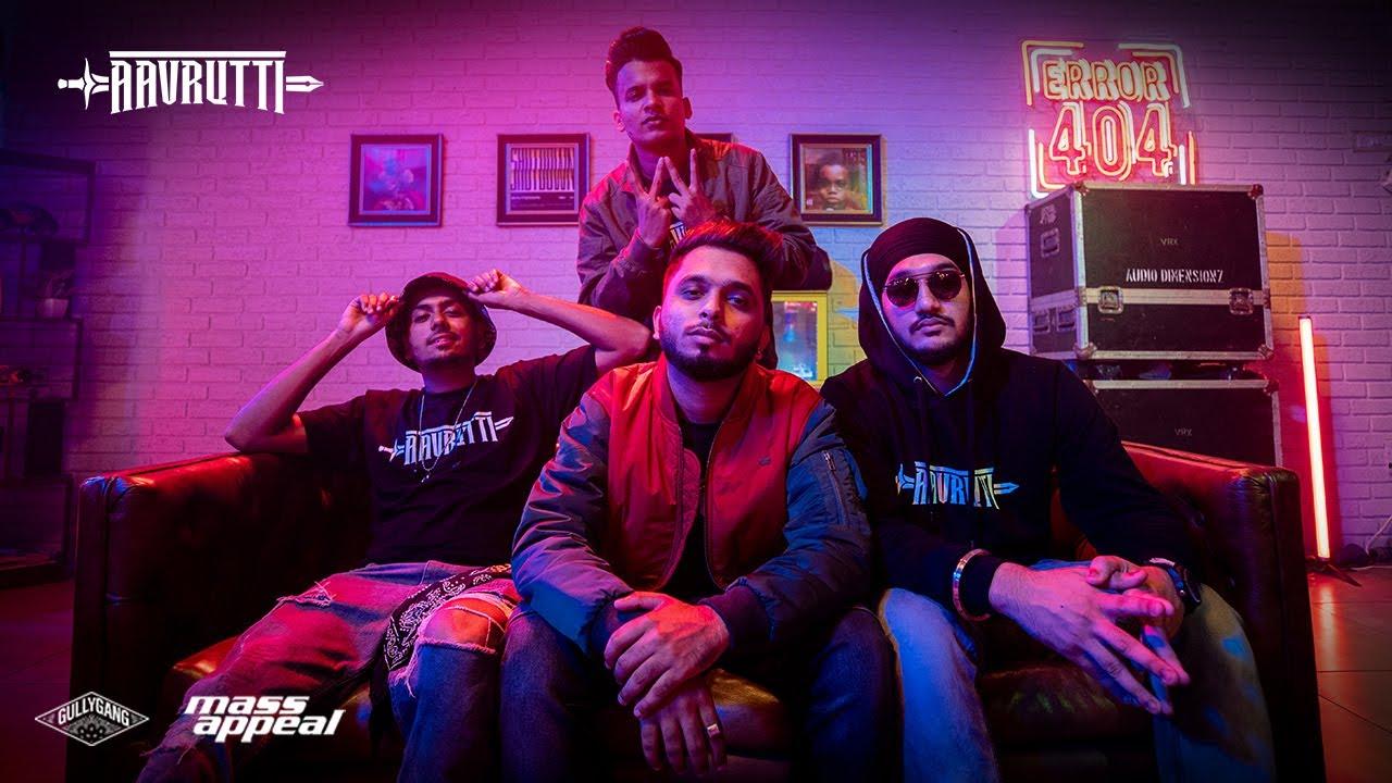 Aavrutti - Stage (Prod. by Xplicit) | Official Video | Naya Zamana | Mass Appeal India | Gully Gang
