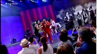 DKB feat King Africa - El cocodrilo