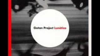 Gotan Project - Criminal