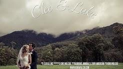 Wedding videography Gold Coast- Cleo & Luke