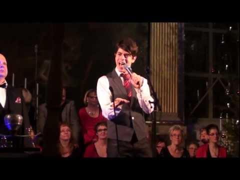 Kevin Borg - Jingle Bells (Live, Kisa kyrka 2012)