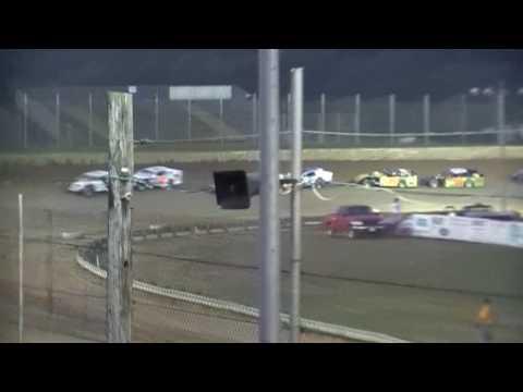Jamie Lawson KC Raceway