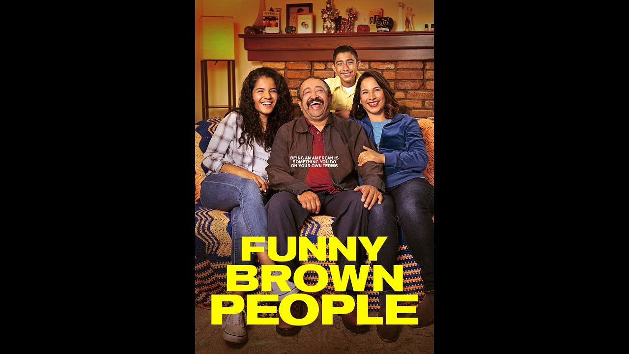 Funny Brown People OCTV Fest PreShow