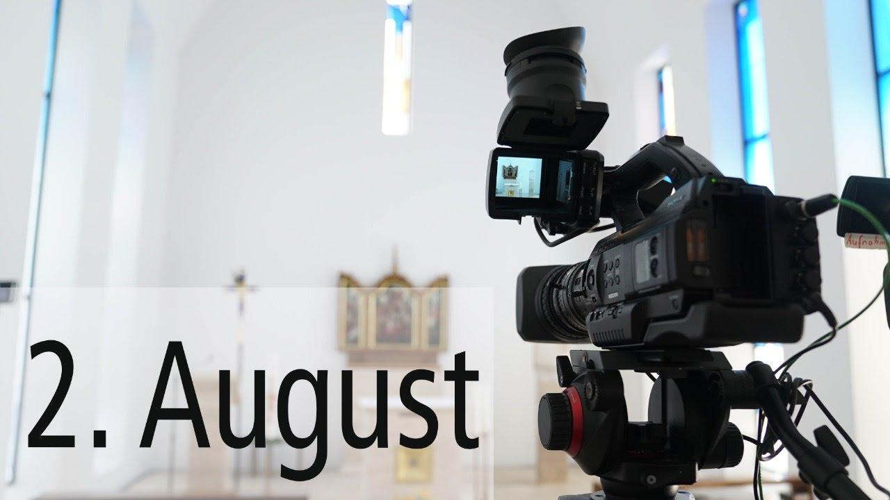 Live-Stream aus der Kapelle des Limburger Bischofshauses