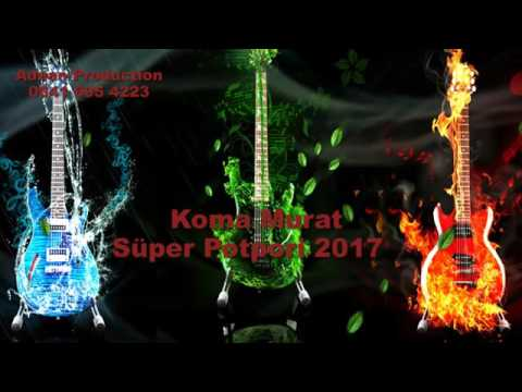 Koma Murat Süper Halay 2017... Kürtce/ Kurdish / Kurdistan/ Kurden