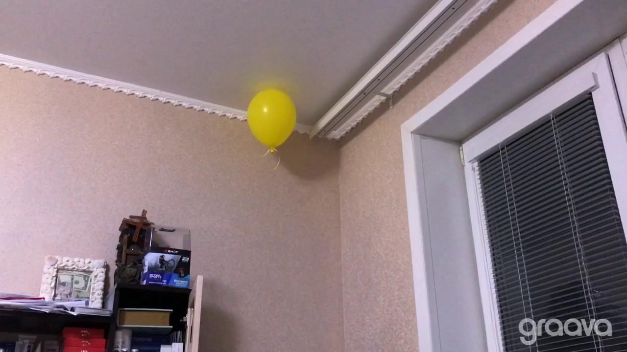 купить шары на день рождения недорого Алматы - YouTube