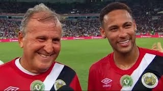 NEYMAR NA MIRA DO FLAMENGO