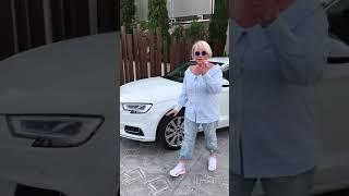 Новая акция на розыгрыш Audi