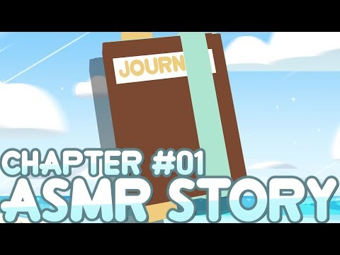 ASMR Story for Sleep - The Land of Wonder - CH01