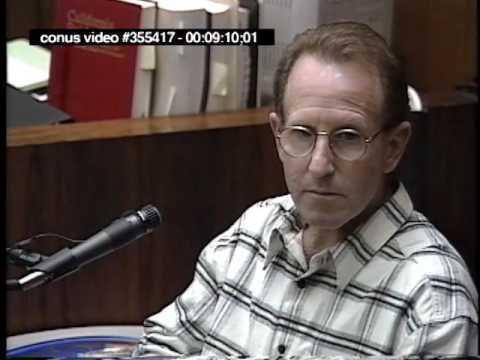OJ Simpson Trial - February 8th, 1995 - Part 2