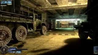 Collapse Gameplay (PC HD)