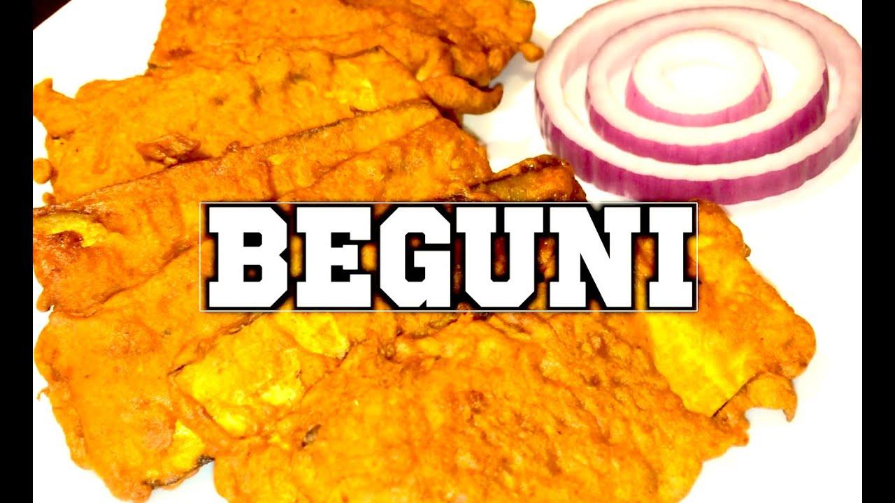 beguni iftar recipe sylheti ranna batter fried brinjal beguni iftar recipe sylheti ranna batter fried brinjal ramadan bangladeshi cooking in bangla forumfinder Images