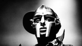 MF Doom - It Aint Nuttin (Big Dirty Shithawks Remix) HD