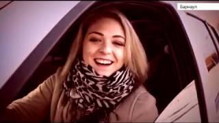 Безаварийное вождение, урок 2.  Как правильно рулить. Автошкола БЦВВМ 2015