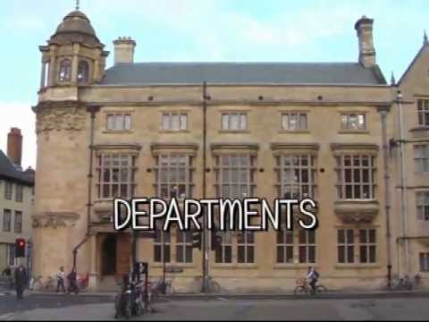 Universidad de Oxford