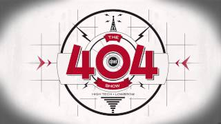 The 404 - Steve Guttenberg, 20th century nostolgia, extraterrestrial life, Ep. 1626