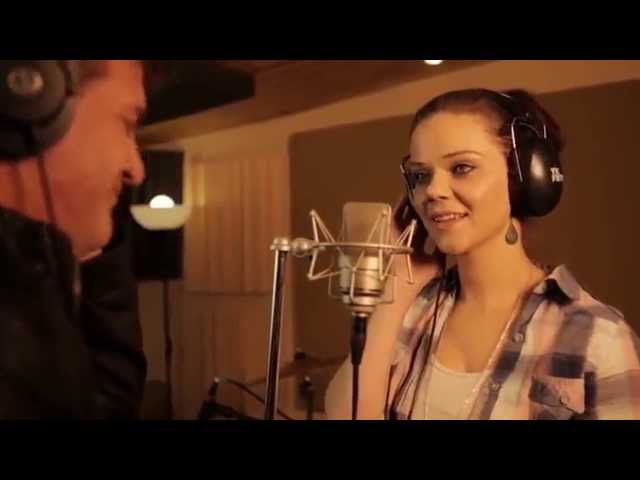 Donna Marie and Michael J -  Right Here, Right Now - OFFICIAL VIDEO
