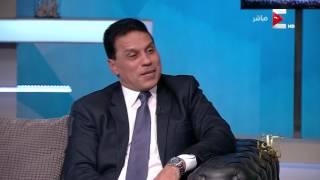 كل يوم - حسام البدري يرد على سؤال عمرو اديب .. لماذا يتفوق الاهلى على الزمالك دائما ؟