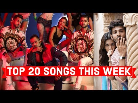 Top 20 Songs This Week Hindi/Punjabi 2019 (March 3) | Latest Bollywood Songs 2019