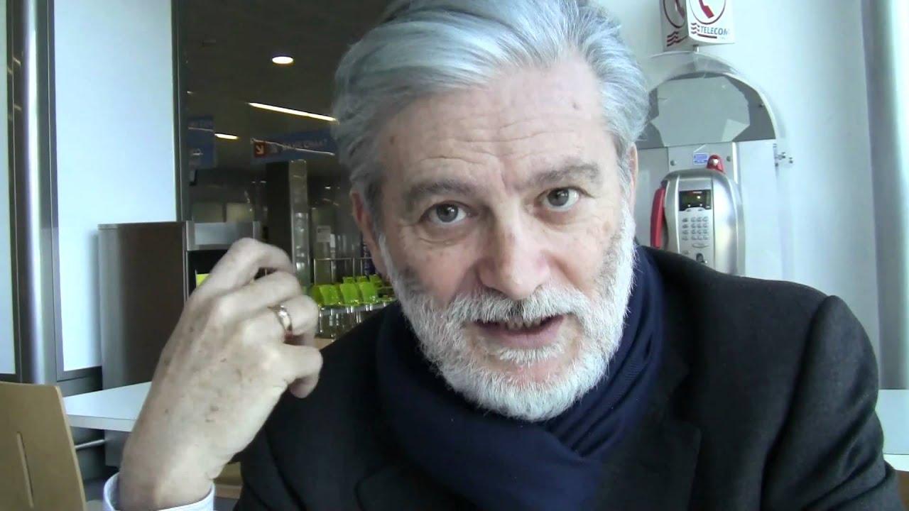 ROBERTO PAZZI_l'eccellenza viene fatta pagare ! - YouTube