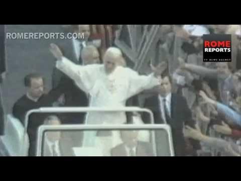The attempt on John Paul II's life