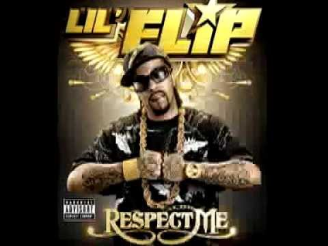 Lil' Flip - 2 Steppin - Produced By M.A.S. & J. Silva