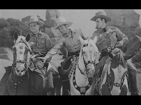 The Range Busters western movies full length complete