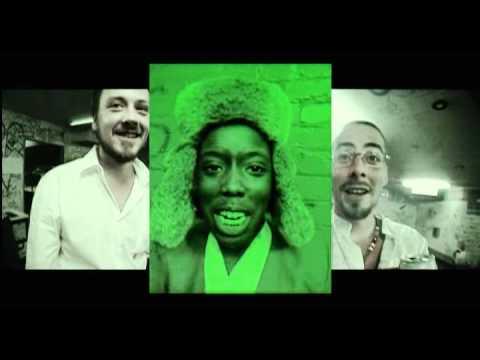 Basement Jaxx - Bingo Bango ( Official Video ) Remedy