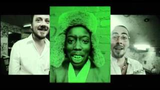 Basement Jaxx - Bingo Bango ( Official Video ) Remedy