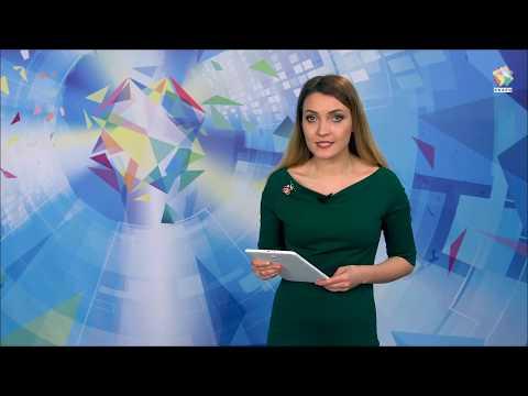 ЖК Авеню ТВ Кварц о ходе строительства. Новостройка ул.Рабочая д. 4