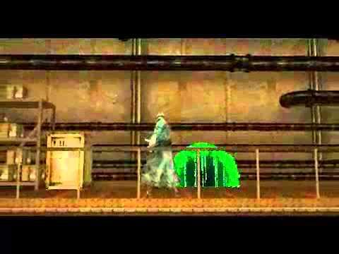 The Matrix Online: Death of Morpheus