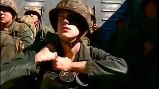 หนังสงครามโลกครั้งที่2 ยกพลขึ้นบก แปซิฟิค  เสียง