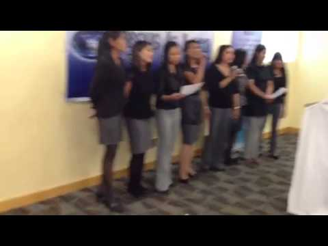 Last trip to Heaven by JIL Canada Music Team...