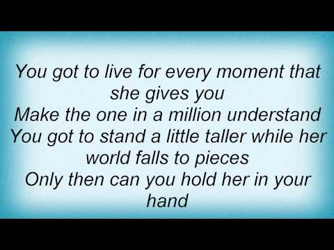 Bee Gees - Hold Her In Your Hand Lyrics_1