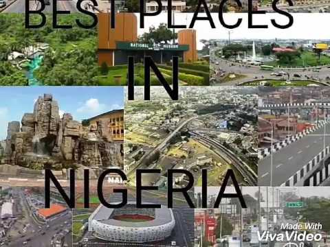 10 BEST PLACES TO LIVE IN NIGERIA 2017