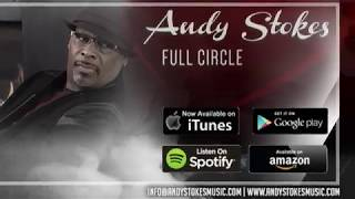 "ANDY STOKES ""Full Circle"" OFFICIAL PROMO TRAILER"