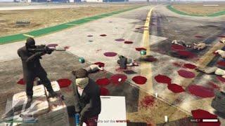 Grand Theft Auto V Athletic Redneck