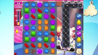 Candy Crush Saga Level 1385  No Booster