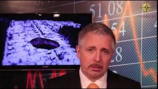 Dirk Müller zur Krim | Ukraine | Gazprom | TTIP - Tagesausblick 19.12.2014 - Bananenrpeublik