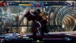 BBCP 1/6/2013 Kanasugi Game Chariot Tournament Part 1/3