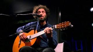José González - Stories We Build, Stories We Tell (Live on KEXP)