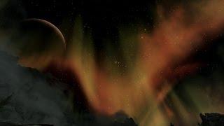 История мира Elder Scrolls - Сотворение Мира