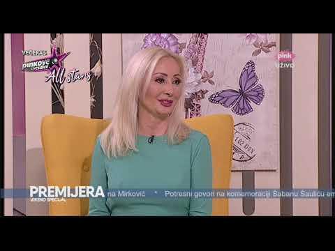 Simonida Stanković priča o Šabanu Šauliću