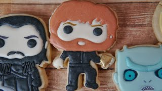 Game of Thrones Tyrion Lannister Cookie - Funko Pop!