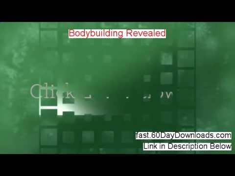 Bodybuilding Revealed Bodybuilding Revealed Pdf Youtube
