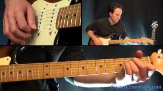 How to play Desire - U2