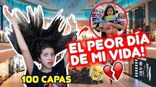 24 HORAS DE RETOS EXTREMOS! 😱 + Sorteo de vuelta a Clases ft BIANKI PLACE  | Leyla Star 💫